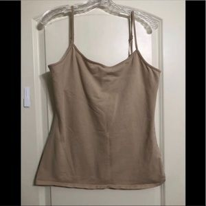 Maurices nude cami Size XL